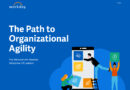 The Path to Organizational Agility – Five Behaviors for Medium Enteprise HR Leaders