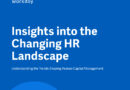 Insights into the Changing HR Landscape Deloitte 2020 HC Trends POV
