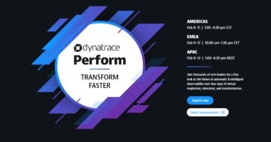 Dynatrace Perform Live Webinar