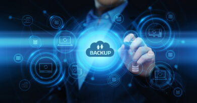 AWS Data Backup For Dummies