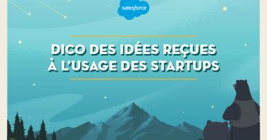 Dico des idées reçues à l'usage des startups