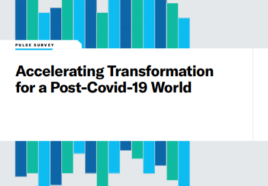 Accelerating Transformation for a Post-Covid-19 World