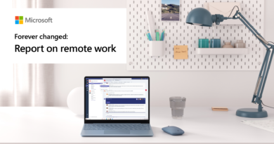 """Get the e-book """"Forever Changed: Report on Remote Work"""""""