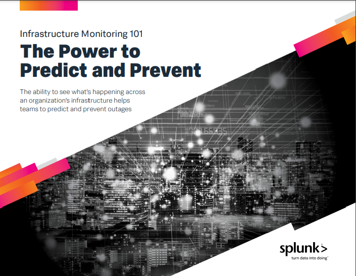 Infrastructure Monitoring 101 The Power to Predict and Prevent