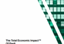 The Total Economic Impact Of PayIt