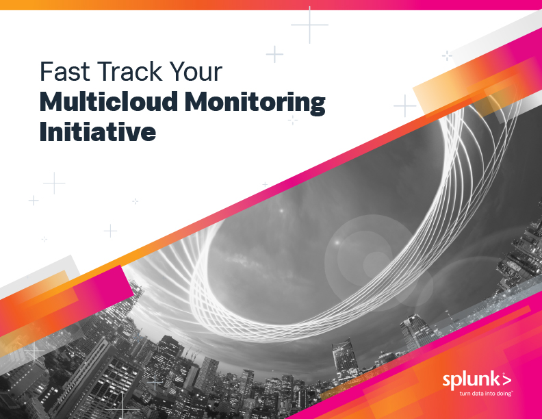 Monitoring multicloud environments can be a challenge — but it doesn't have to be. Discover how an arsenal of tools can help you keep up with what's happening within your cloud infrastructure.