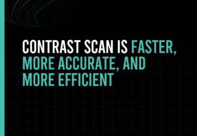 Contrast Scan Is Faster, More Accurate, And More Efficient