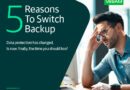 5 Reasons to Switch Backup
